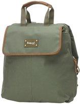 Babymel Harlow Backpack - Moss