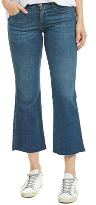 Diesel Sandy-Kick Dark Blue Slim Straight Leg