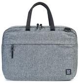 Herschel Supply Co Sandford Heathered Messenger Bag