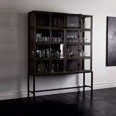 Chelsea Display Cabinet - Wide