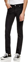 BLK DNM Slim Fit Jeans in Furman Black