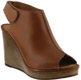 Spring Step Women's Boca Wedge Sandal