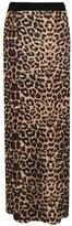 Birdcage Women's Long Jersey Maxi Stretch Gypsy Bodycon Skirt (US 6-8)