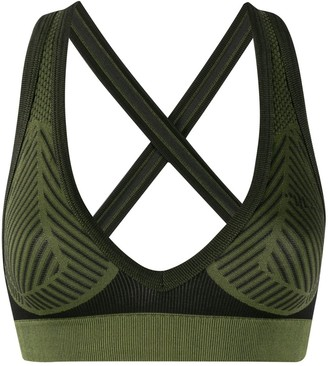 Unravel Project Move seamless sports bra