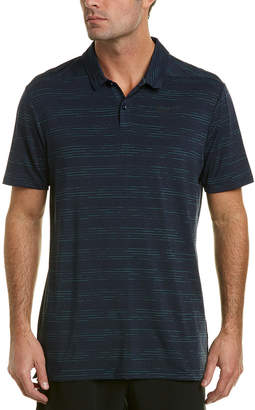 Nike Dry Heather Polo