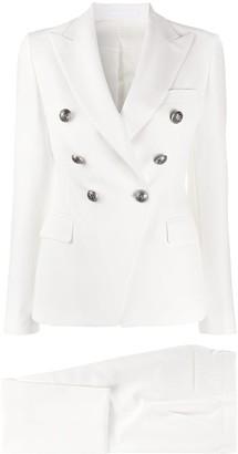Tagliatore Alycia two piece suit