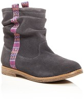 Toms Girls' Laurel Slouch Boots - Toddler, Little Kid, Big Kid