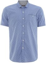 Peter Werth Windmill Short Sleeve Shirt