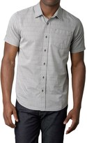 Prana Voyage Shirt - Short Sleeve (For Men)