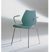 Pin It Kartell Maui Armchair, Set Of Two