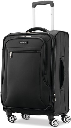 Samsonite Ascella X Carry-On Spinner Suitcase