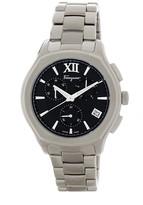 Salvatore Ferragamo Men's Lungarno Chronograph Watch