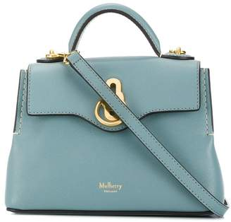 Mulberry Seaton micro silky bag