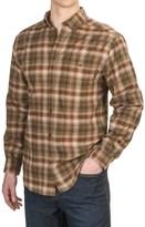 Wolverine Elkhart Shirt - Long Sleeve (For Men)