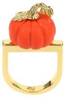 Les Nereides Pumpkin Ring.