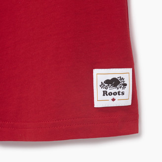 Roots Boys Blazon T-shirt