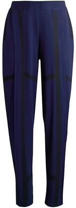 Issey Miyake Bold Frame Pants