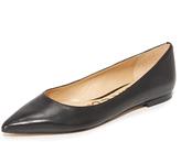 Sam Edelman Rae Leather Flats