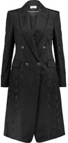Temperley London Irie Cotton-Blend Jacquard Coat