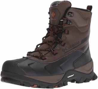 Columbia Men's Bugaboot Plus IV Omni-Heat Snow Boot