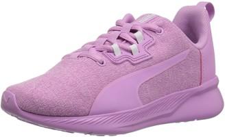 Puma Unisex-Kids Tishatsu Runner Sneaker