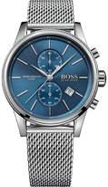 HUGO BOSS 1513441 Jet mesh chronograph watch