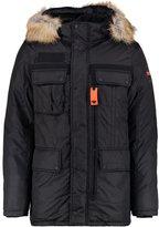 Tom Tailor Stan Winter Jacket Black