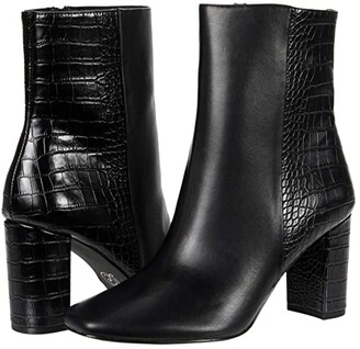 Chinese Laundry Kind (Black Dress) Women's Boots