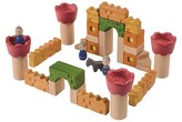 Plan Toys ; Castle Blocks