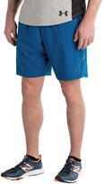Marika Balance Collection Stretch Woven Training Shorts (For Men)