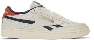 Reebok Classics Off-White Club C Revenge MU Sneakers