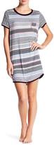 Kensie Short Sleeve Sleep Shirt