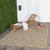 Safavieh CY6902-242-8 Courtyard Collection Indoor/ Outdoor Area Rug