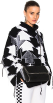 Stella McCartney Large Volume Crewneck Sweater