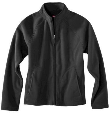 Merona Women's Bonded Fleece Jacket - Assorted Colors