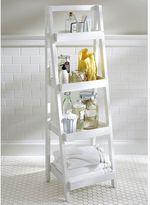 Pottery Barn Floor-Standing Ladder