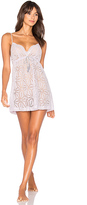Only Hearts Izzy Chemise in Lavender. - size L (also in M)
