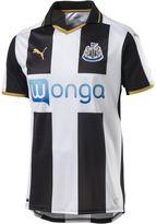 Puma 2016/17 Newcastle Home Replica Jersey