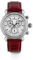 Sartego Women's SDWT181R Diamond Collection Swiss Quartz Movement Watch