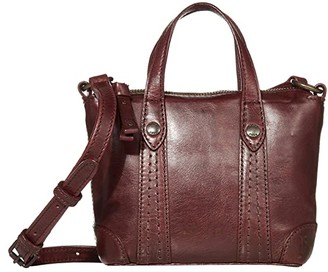 Frye Melissa Mini Crossbody Shopper