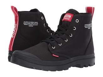 Palladium Pampa Hi Dare (Black) Shoes