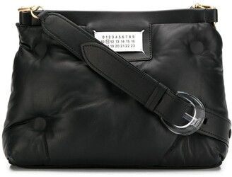 Maison Margiela Glam Slam clutch bag