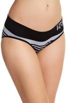 DKNY Logo Hipster Panty