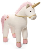Gund Lilyrose Unicorn Plush Stuffed Toy