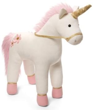 Gund Lilyrose Unicorn Plush Stuffed Toy