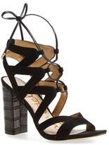 Sam Edelman 'Yardley' Lace-Up Sandal (Women)