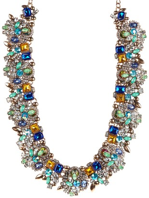 Olivia Welles Verena Statement Necklace