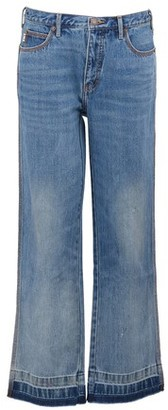 MARC JACOBS, THE Relaxed Jeans