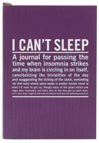Knock Knock I Can't Sleep Mini Inner Truth Journal