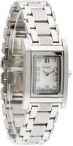 Fendi Orologi Diamond Watch